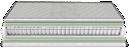 Εικόνα της Στρώμα Greco Strom Structure 160x200