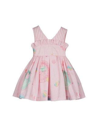 Εικόνα της Φόρεμα Με Print Lapin No2