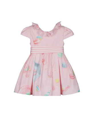 Εικόνα της Φόρεμα Με Print Lapin 12Μ