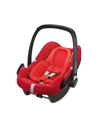 Εικόνα της Κάθισμα Αυτοκινήτου Maxi Cosi Rock Vivid Red