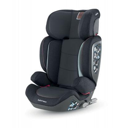 Εικόνα της Inglesina Tolomeo I-Fix 2 3 παιδικό κάθισμα αυτοκινήτου Black