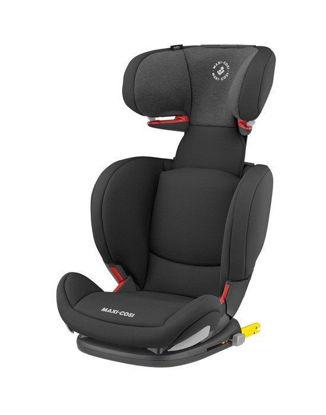 Εικόνα της Κάθισμα Αυτοκινήτου Maxi Cosi Rodi Fix Air Protect Authentic Black
