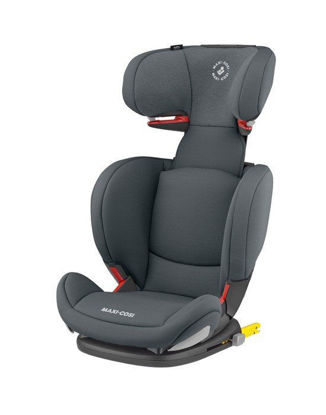 Εικόνα της Κάθισμα Αυτοκινήτου Maxi Cosi Rodi Fix Air Protect Authentic Graphite