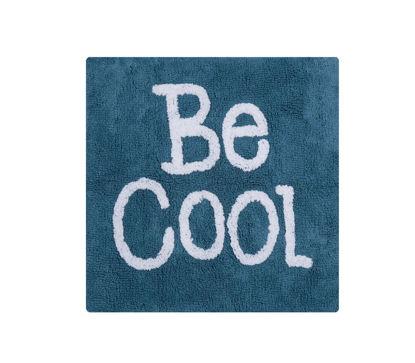 Εικόνα της ΧΑΛΑΚΙ ΜΠΑΝΙΟΥ NEF NEF BLUE  BE COOL 80X80