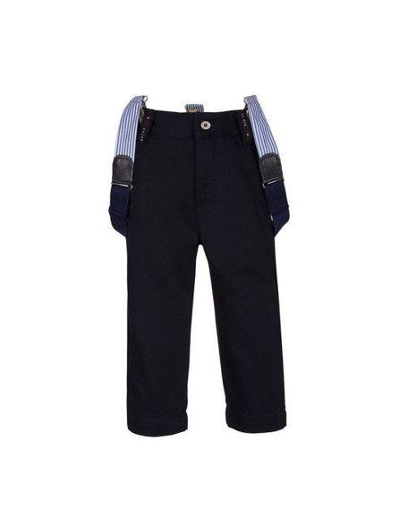 Εικόνα της Παντελόνι Με Τιράντες Lapin 12M