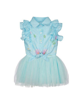 Εικόνα της Φόρεμα Με Print Lapin