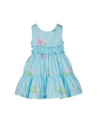 Εικόνα της Φόρεμα Με Print Lapin 4