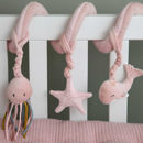Εικόνα της Παιχνίδι Δραστηριότητας Little Dutch Ocean Pink