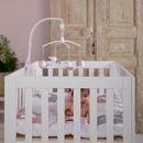 Εικόνα της Μουσικό Mobile Miffy Pink