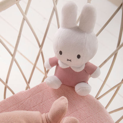 Εικόνα της Μαλακό Παιχνίδι Miffy Pink