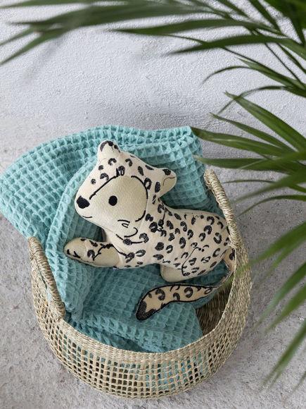 Εικόνα της Διακοσμητικό Μαξιλαράκι Sleepy Panther