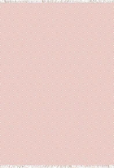 Εικόνα της Χαλί  Kasbah Ροζ 153x230cm