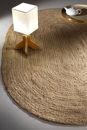 Εικόνα της Χαλί Native Natural  Guy Laroche Oval 140X200