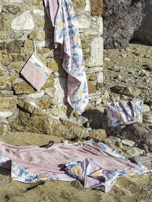 Εικόνα της Πετσέτα Θαλάσσης με φάσα 90×150 – Santa Marta της NIMA