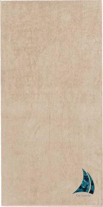Εικόνα της Πετσέτα sail sand 85x175