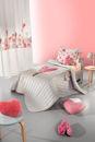 Εικόνα της Κουβερλί Μονό 160×220 SAINT CLAIR Lollipop Suede
