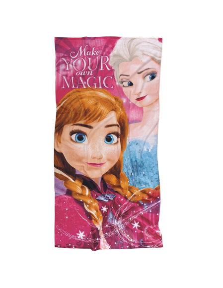 Εικόνα της Πετσέτα Θαλάσσης Das Home Disney Frozen 5832