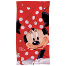 Εικόνα της Πετσέτα Θαλάσσης Das Home Disney Minnie 5845