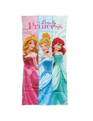 Εικόνα της Πετσέτα Θαλάσσης Das Home Disney Princess 5834