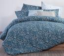 Εικόνα της Σεντόνια Υπέρδιπλα  Nef-Nef Blue Collection Elvira Blue