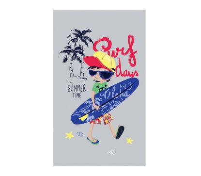 Εικόνα της ΠΕΤΣΕΤΑ NEF NEF SURF BOY 70X120