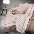 Εικόνα της Κουβέρτα Βρεφική Πικέ Mood Pinky Guy Laroche