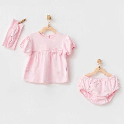 Εικόνα της Σετ μπλουζάκι με 2 αξεσουάρ Milly Ballet