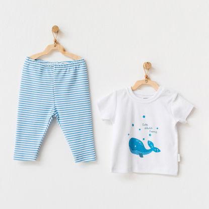 Εικόνα της Σετ Μπλούζα και παντελόνι