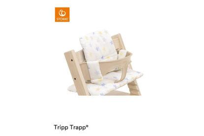Εικόνα της Tripp Trapp Classic Cushion Stars Multi