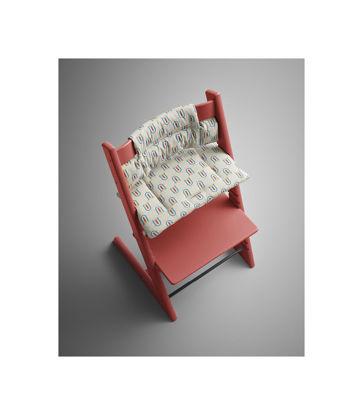 Εικόνα της Tripp Trapp Classic Cushion Robot Grey