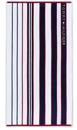 Εικόνα της Πετσέτα Θαλάσσης Dessie Navy 100X180 Tommy Hilfiger