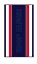 Εικόνα της Πετσέτα θαλάσσης Cruiser 90x170 Tommy Hilfiger