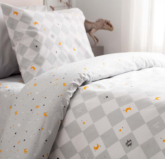 Εικόνα της Σετ Σεντόνια Παιδικά Μονά Vesta Dream 170χ260