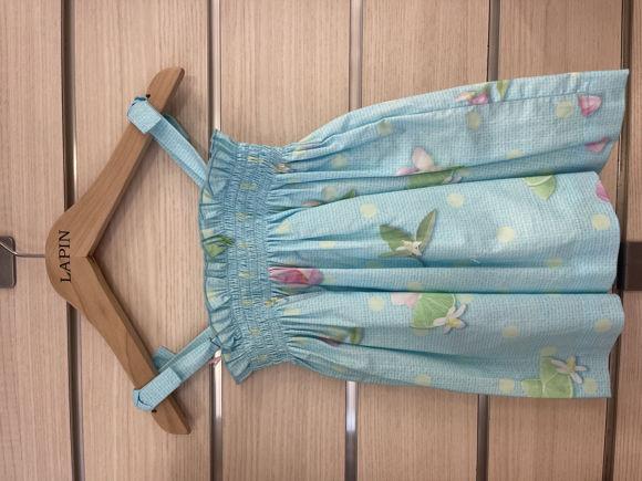 Εικόνα της Φόρεμα Lapin House 12M