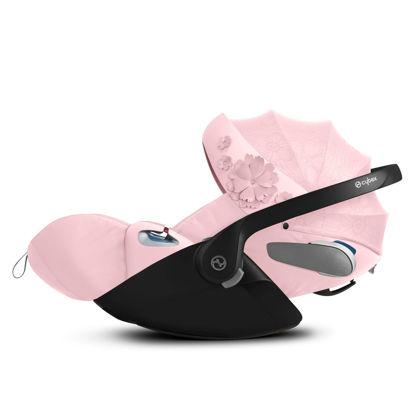 Εικόνα της Cybex Κάθισμα Αυτοκινήτου Cloud Z i-Size, Simply Flowers Pink