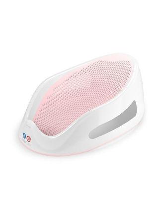 Εικόνα της Βρεφική Βάση Μπάνιου Light Pink Angelcare