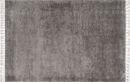 Εικόνα της Σετ κρεβατοκάμαρας Soft Shaggy Dark Grey