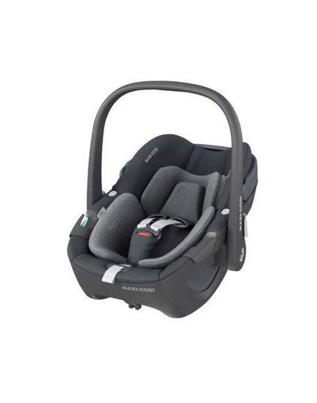 Εικόνα της Κάθισμα Αυτοκινήτου Maxi Cosi Pebble 360 Authentic Graphite