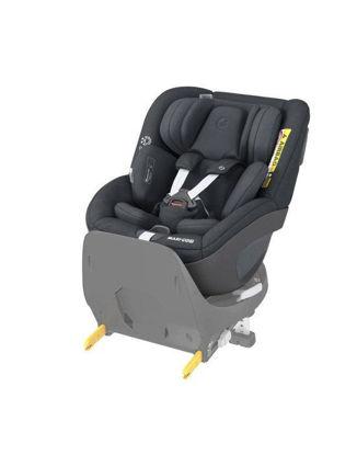 Εικόνα της Κάθισμα Αυτοκινήτου Maxi Cosi Pearl 360 Authentic Graphite