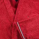 Εικόνα της TOMMY HILFIGER ΜΠΟΥΡΝΟΥΖΙ ΜΠΑΝΙΟΥ ΒΑΜΒΑΚΕΡΟ LEGEND LARGE RED