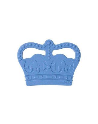 Εικόνα της Μασητικό Nibbling Crown Denim
