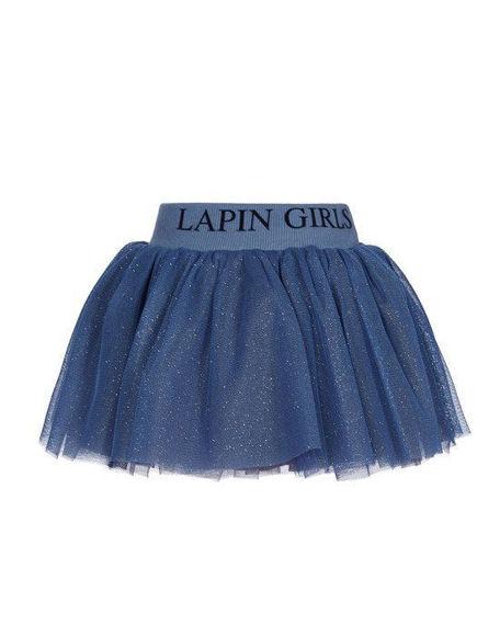 Εικόνα της Φούστα Με Τούλι Lapin 18M