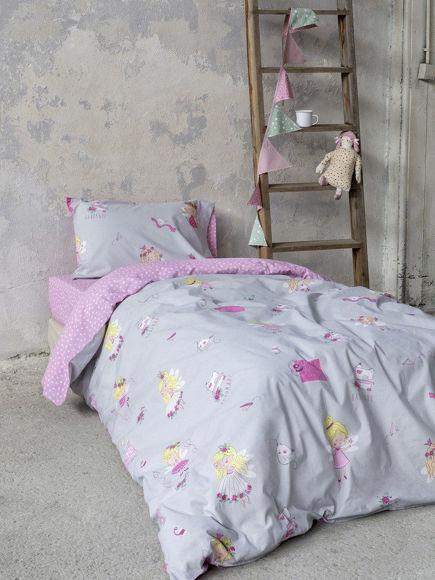 Εικόνα της Σετ Σεντόνια με Λάστιχο Fairy Tailor