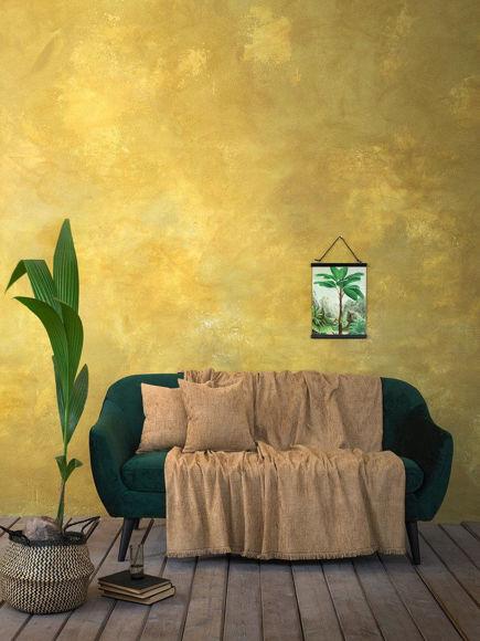 Εικόνα της Ριχτάρι Estera - Mustard Beige 180x300