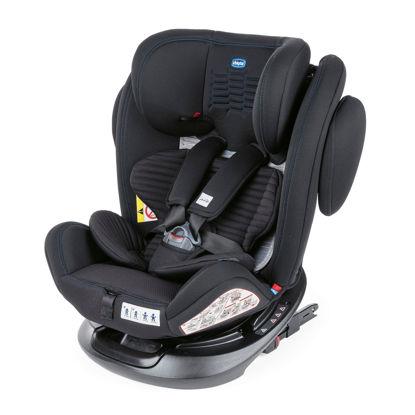 Εικόνα της Chicco Παιδικό Κάθισμα Αυτοκινήτου Unico Plus Air Black 0-36kg
