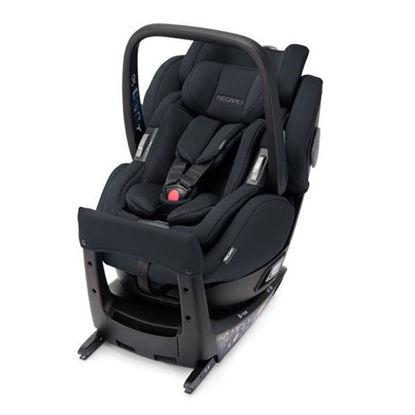 Εικόνα της Βρεφικό-Παιδικό κάθισμα αυτοκινήτου Recaro Salia Elite Select Night Black