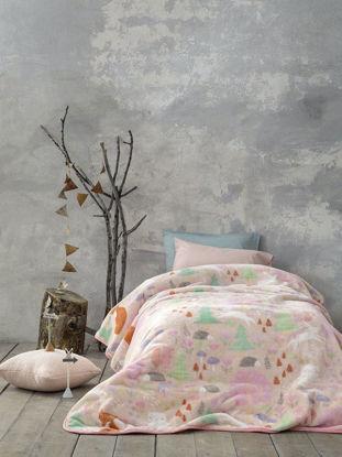 Εικόνα της Nima Κουβέρτα Βελουτέ Μονή 160×220 Pretty Forest