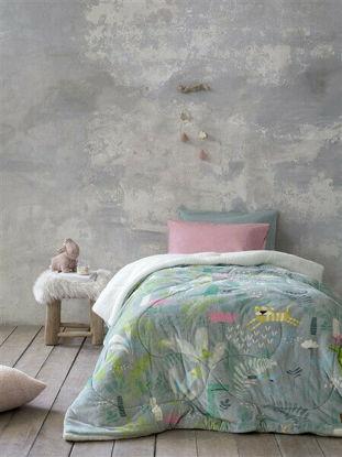 Εικόνα της Nima Κουβέρτα/Πάπλωμα Jungle Gang 150x220cm