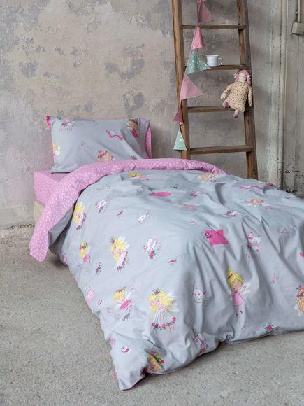 Εικόνα της Παιδικό πάπλωμα  160x240 Fairy Tailor Nima