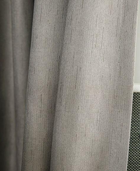 Εικόνα της Palamaiki Κουρτινα  140×260 Curtains Collection Kara Ash